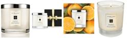 Jo Malone London Lime Basil & Mandarin Deluxe Candle, 21.1-oz.