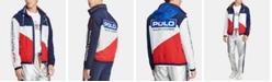 Polo Ralph Lauren Men's Chariots Water-Repellent Jacket