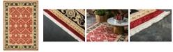 Bridgeport Home Orwyn Orw4 Red 7' x 10' Area Rug