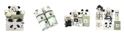 BedVoyage Panda Baby Rayon/Viscose from Bamboo Neutral Gift Essentials
