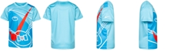 Nike Little Boys Graphic-Print Dri-FIT T-Shirt
