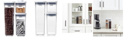 OXO Pop 3-Pc. Food Storage Container Variety Set
