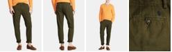 Polo Ralph Lauren Men's Bedford Stretch Chino Flat Pants