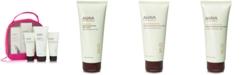 Ahava 4-Pc. Dead Sea Mud Hand, Foot & Body Cream Set