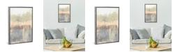 "iCanvas Blush Neutrals I by Jennifer Goldberger Gallery-Wrapped Canvas Print - 40"" x 26"" x 0.75"""