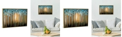"""iCanvas Paradise by Osnat Tzadok Gallery-Wrapped Canvas Print - 18"""" x 26"""" x 0.75"""""""