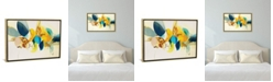"""iCanvas Candid Color by Sarah Stockstill Gallery-Wrapped Canvas Print - 18"""" x 26"""" x 0.75"""""""