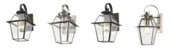 Livex Westover 1-Light Outdoor Wall Lantern