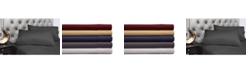 Spectrum Home Cotton Twin Sheet Set