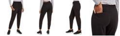 Hi-Tec Connolly Ponté-Knit Track Pants