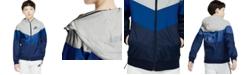 Nike Big Boys Sportswear Windrunner Hooded Jacket
