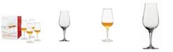 Spiegelau 9.5 Oz Whiskey Snifter Premium Set of 4