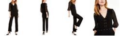 INC International Concepts INC Studded Jumpsuit, Created For Macy's