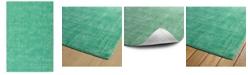"Kaleen Lauderdale LDD01-88 Mint 5' x 7'6"" Area Rug"