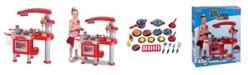 World Tech Toys Kid's Kitchen 40 Piece Playset