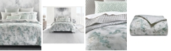 Hotel Collection Meadow Duvet Cover, Full/Queen, Created for Macy's