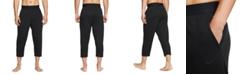 Nike Men's Dri-FIT Cropped Yoga Pants