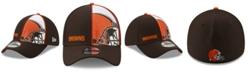 New Era Cleveland Browns Panel 39THIRTY Cap