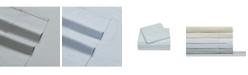 Charisma 400TC Percale Cotton Standard Pillowcase