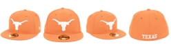 New Era Texas Longhorns AC 59FIFTY-FITTED Cap