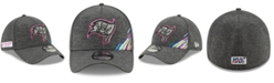 New Era Tampa Bay Buccaneers On-Field Crucial Catch 39THIRTY Cap