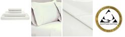 AURAA RENAURAA Luxury Solid Full Sheet Set