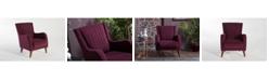 Hudson Piero Accent Chair