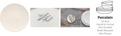 Villeroy & Boch Metro Chic Blanc Bread and Butter Plate