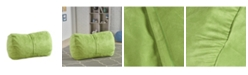 Noble House 4ft Suede Bean Bag
