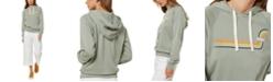 O'Neill Juniors' Bronzer Cotton Hoodie