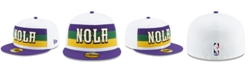 New Era New Orleans Pelicans City Series 59FIFTY Fitted Cap