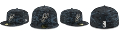 New Era San Antonio Spurs City Series 59FIFTY Fitted Cap