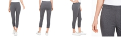 Style & Co Capri Leggings, Created for Macy's
