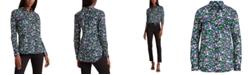 Lauren Ralph Lauren Patch-Pocket Shirt