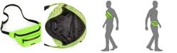 Steve Madden Men's Logo-Print Belt Bag