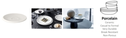 Villeroy & Boch Villeroy and Boch New Moon Espresso Cup Saucer
