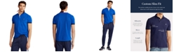 Polo Ralph Lauren Men's Custom Slim-Fit Mesh Polo Shirt
