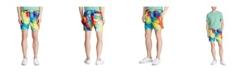 Polo Ralph Lauren Men's Tie-Dye Swim Trunk