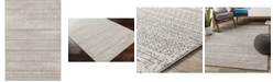 """Abbie & Allie Rugs Chester CHE-2303 Gray 5'3"""" x 7'3"""" Area Rug"""