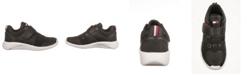 Tommy Hilfiger Little Boys Cadet Strap Fashion Running Sneaker
