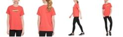 DKNY Sport Cotton Logo T-Shirt