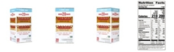 Larabar Peanut Butter Chocolate Chip Cookie Dough Bars Variety, 1.6 oz, 20 Count