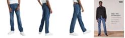 Levi's Men's 501 '93 Fit Straight Jeans