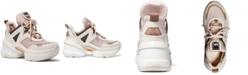 "Michael Kors Olympia ""Dad"" Sneakers"