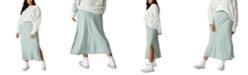 COTTON ON Trendy Plus Size 90s Slip Skirt