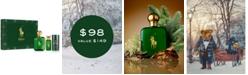 Ralph Lauren Men's 3-Pc. Polo Eau de Toilette Gift Set