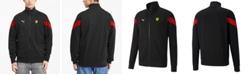 Puma Men's Ferrari MCS Sweat Jacket