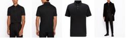 Hugo Boss BOSS Men's T-Perry 14 Regular-Fit Polo Shirt
