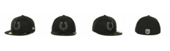 New Era Indianapolis Colts 59FIFTY Cap