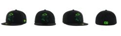 New Era Eugene Emeralds MiLB 59FIFTY Cap